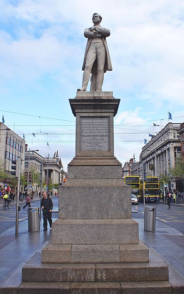 11. William Smith O'Brien Statue.JPG