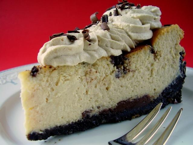 19. Baileys Irish Cream-Chocolate Cheesecake.jpg